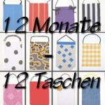12+Taschen+12+MonateVorlage